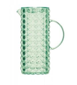 Caraffa Tiffany Verde Menta 2256.00.60