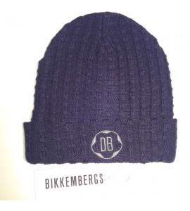 Cappello con risvolto Cuffia Berretto Uomo Bikkebergs 14850-1