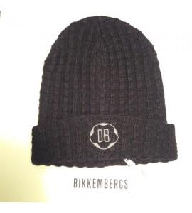 Cappello con risvolto Cuffia Berretto Uomo Bikkebergs 14850-2
