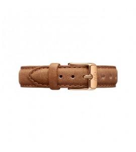 Cinturino Daniel Wellington Classic Petite Durham 14 mm Rose Gold DW00200142