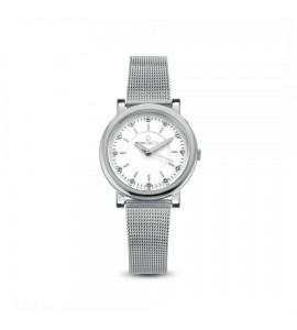 orologio ops!posh mini 30 mm quadrante bianco