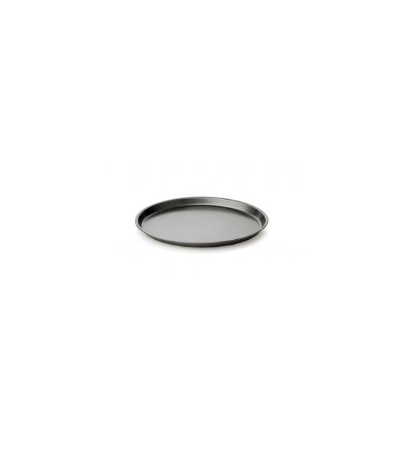 Stampo Pizza in acciaio antiaderente Giannini Illa cm 32 24-830